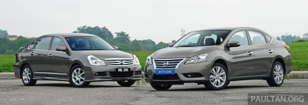 Nissan_Sylphy_new_vs_old_001
