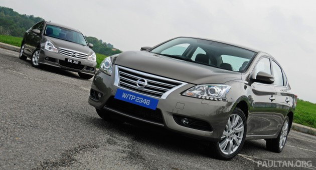 Nissan_Sylphy_new_vs_old_004