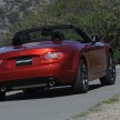 25th Anniversary Mazda MX-5