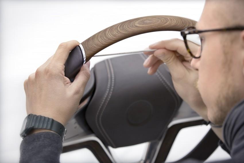 BMW Vision Future Luxury – 9 Series imminent? Image #242582