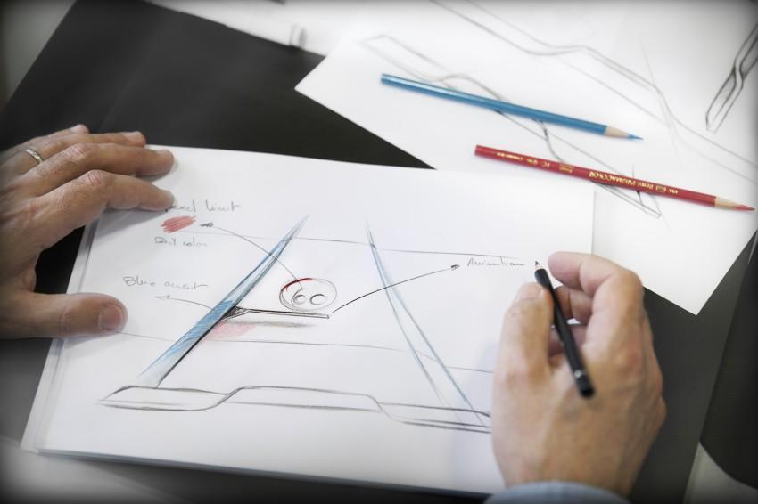 BMW Vision Future Luxury – 9 Series imminent? Image #242583