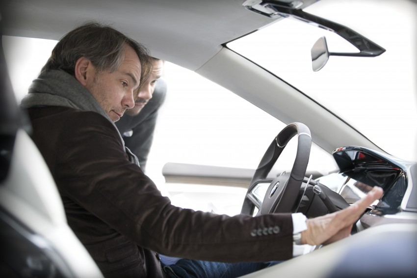 BMW Vision Future Luxury – 9 Series imminent? Image #242584