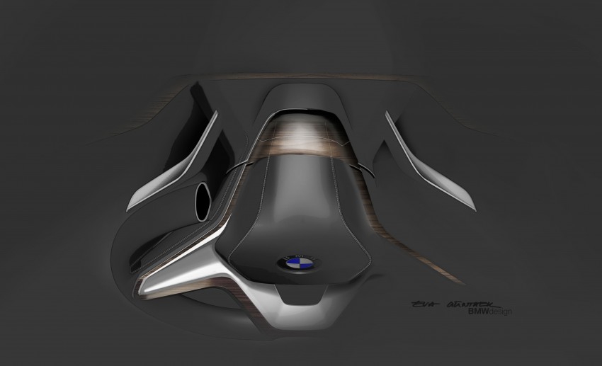 BMW Vision Future Luxury – 9 Series imminent? Image #242539