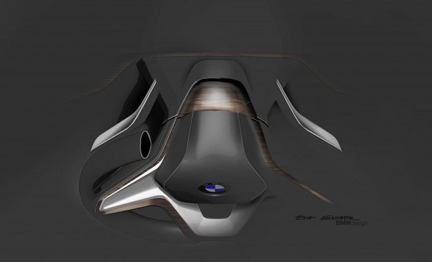 BMW Vision Future Luxury – 9 Series imminent? Image #242539