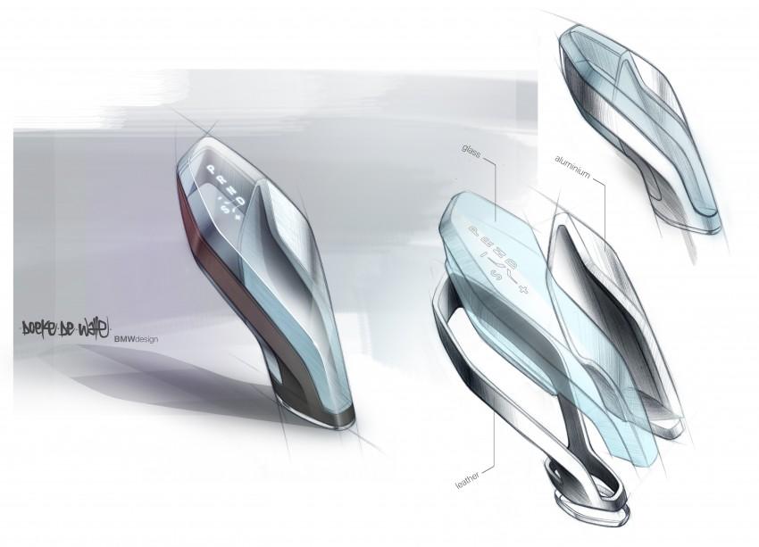 BMW Vision Future Luxury – 9 Series imminent? Image #242540