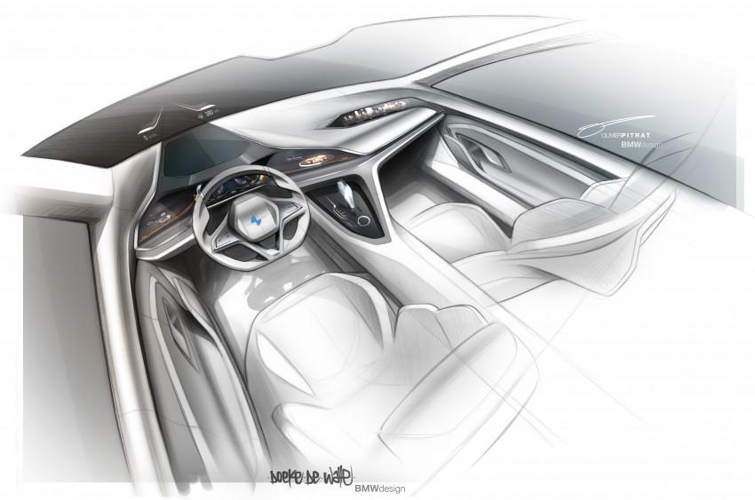 BMW Vision Future Luxury – 9 Series imminent? Image #242547