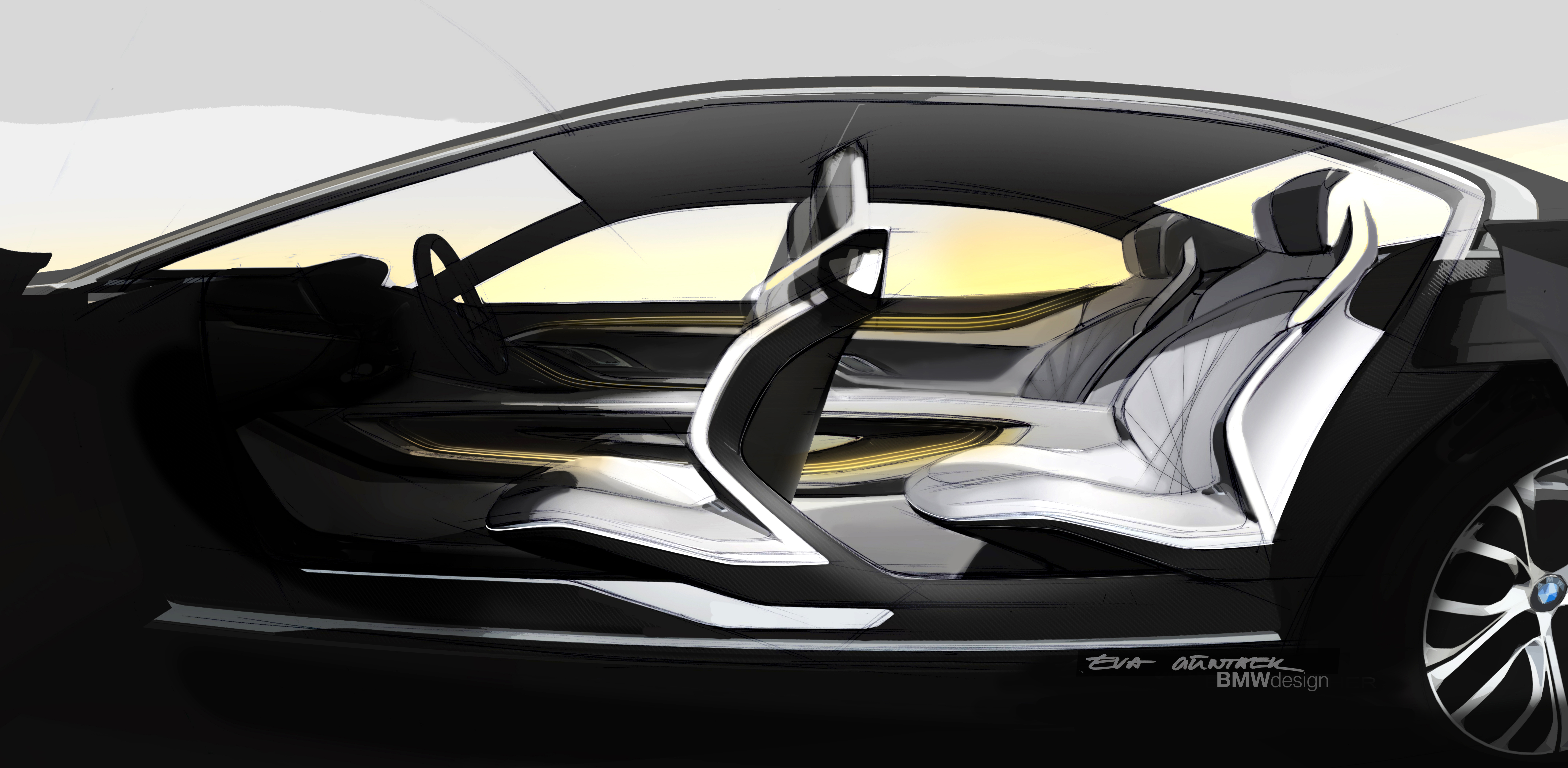 Terms Of Use >> BMW Vision Future Luxury – 9 Series imminent? Paul Tan - Image 242556
