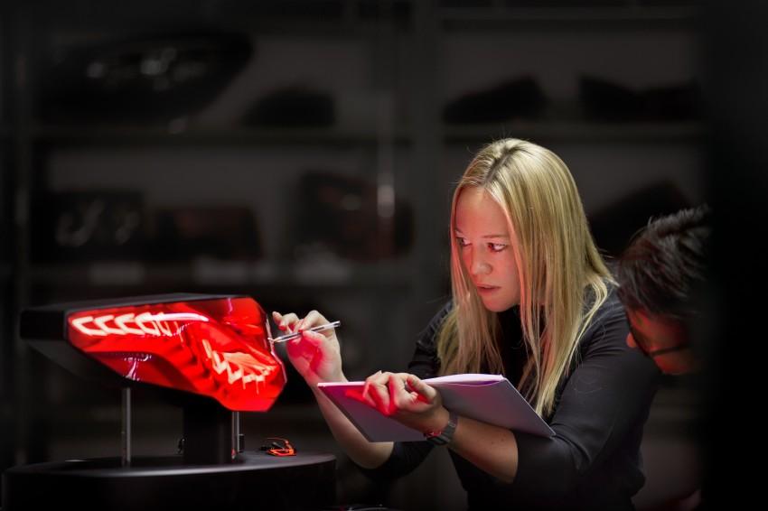 BMW Vision Future Luxury – 9 Series imminent? Image #242585