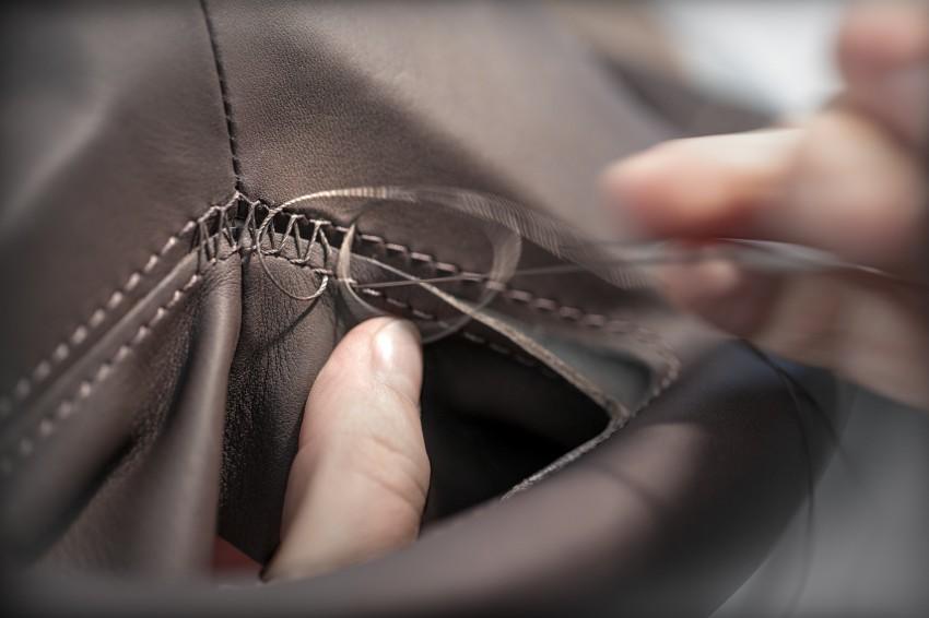 BMW Vision Future Luxury – 9 Series imminent? Image #242593