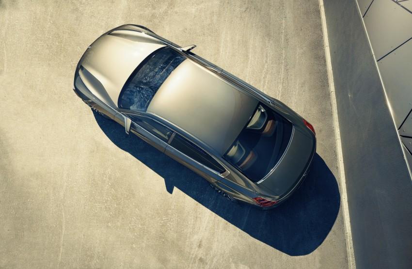 BMW Vision Future Luxury – 9 Series imminent? Image #242595