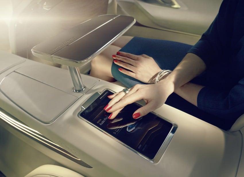 BMW Vision Future Luxury – 9 Series imminent? Image #242560