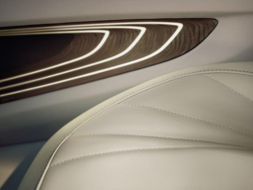BMW Vision Future Luxury – 9 Series imminent? Image #242576