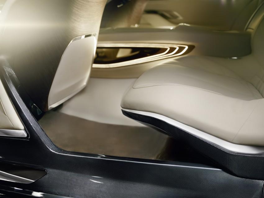 BMW Vision Future Luxury – 9 Series imminent? Image #242577