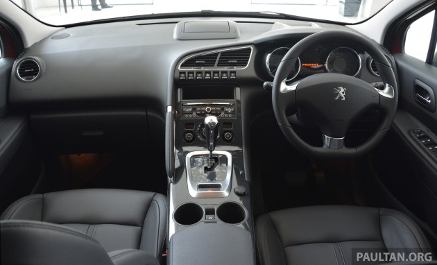 Peugeot 3008 FL Glenmarie 22