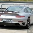 Porsche 911 Turbo S Sepang- 10