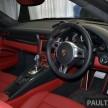 Porsche 911 Turbo S Sepang- 14