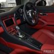 Porsche 911 Turbo S Sepang- 18