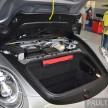 Porsche 911 Turbo S Sepang- 24