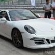 Porsche 911 Turbo S Sepang- 31