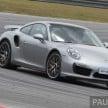 Porsche 911 Turbo S Sepang- 32