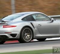 Porsche 911 Turbo S Sepang- 34