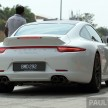 Porsche 911 Turbo S Sepang- 39