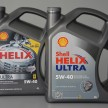 Shell Helix launch 7