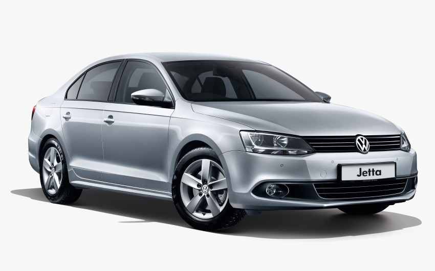 CKD Volkswagen Jetta 1.4 TSI launched – RM131k Image #244799