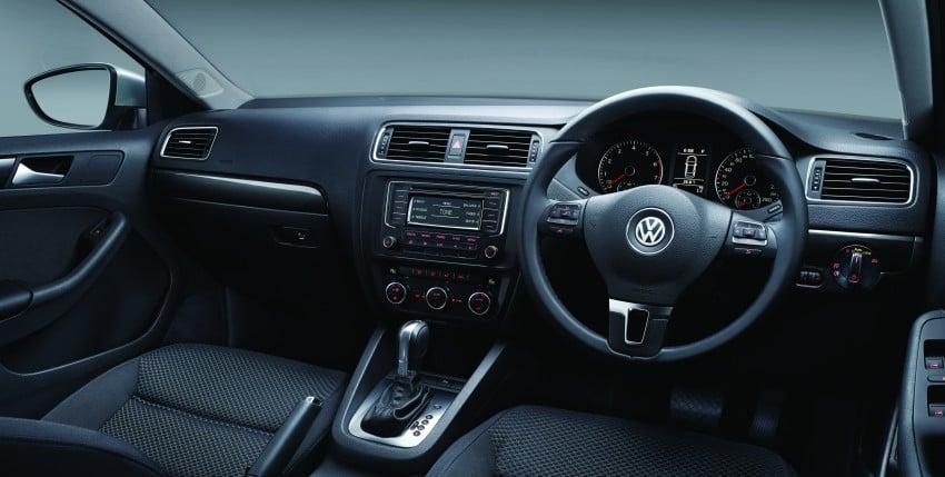 CKD Volkswagen Jetta 1.4 TSI launched – RM131k Image #244819