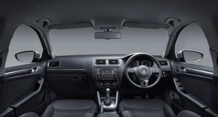 CKD Volkswagen Jetta 1.4 TSI launched – RM131k Image #244820
