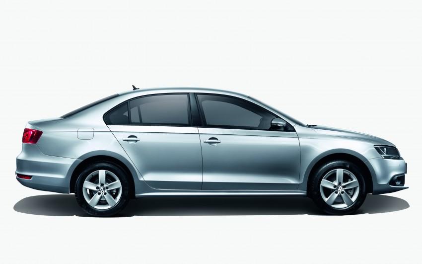 CKD Volkswagen Jetta 1.4 TSI launched – RM131k Image #244822