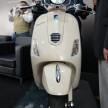 Vespa LXV 150 3V-15
