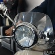 Vespa LXV 150 3V-16