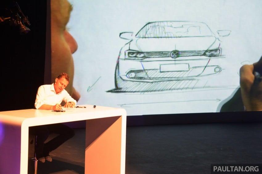CKD Volkswagen Jetta 1.4 TSI launched – RM131k Image #244873