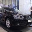 Volkswagen Jetta CKD