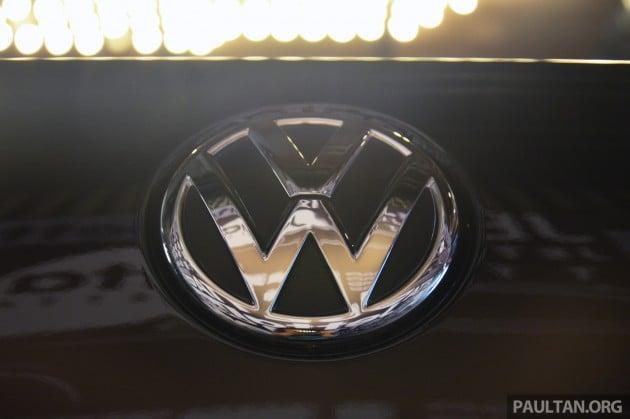 Volkswagen Jetta CKD 14