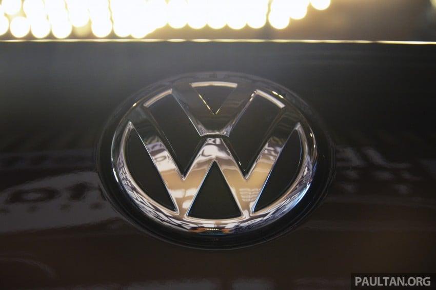 CKD Volkswagen Jetta 1.4 TSI launched – RM131k Image #244836