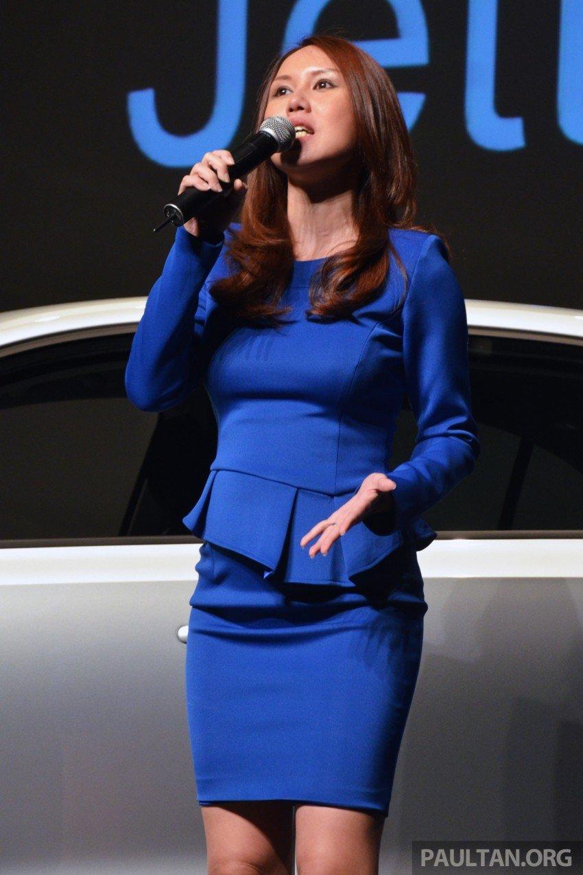 CKD Volkswagen Jetta 1.4 TSI launched – RM131k Image #244874