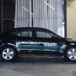 Volkswagen Jetta CKD 2