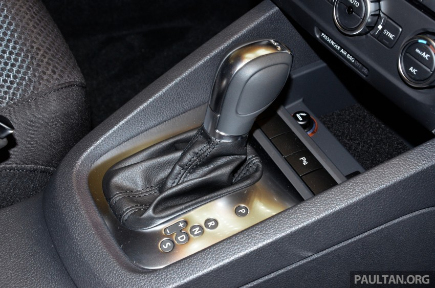 CKD Volkswagen Jetta 1.4 TSI launched – RM131k Image #244844