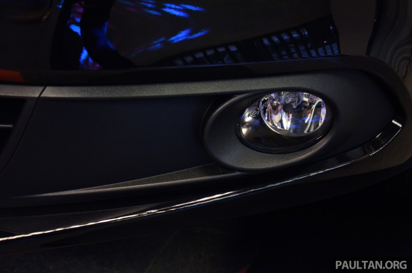 CKD Volkswagen Jetta 1.4 TSI launched – RM131k Image #244845