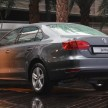 Volkswagen Jetta CKD 3