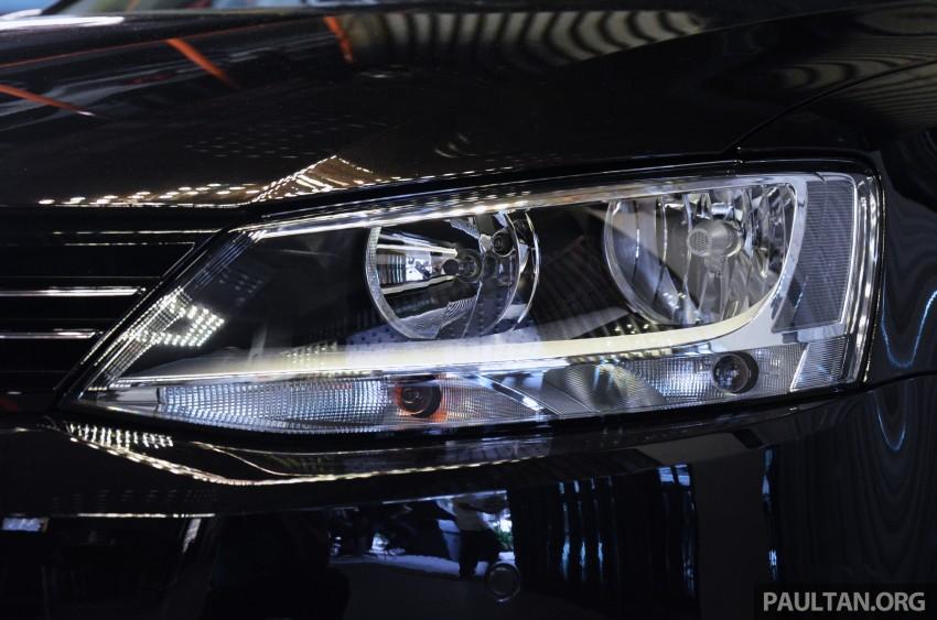CKD Volkswagen Jetta 1.4 TSI launched – RM131k Image #244827