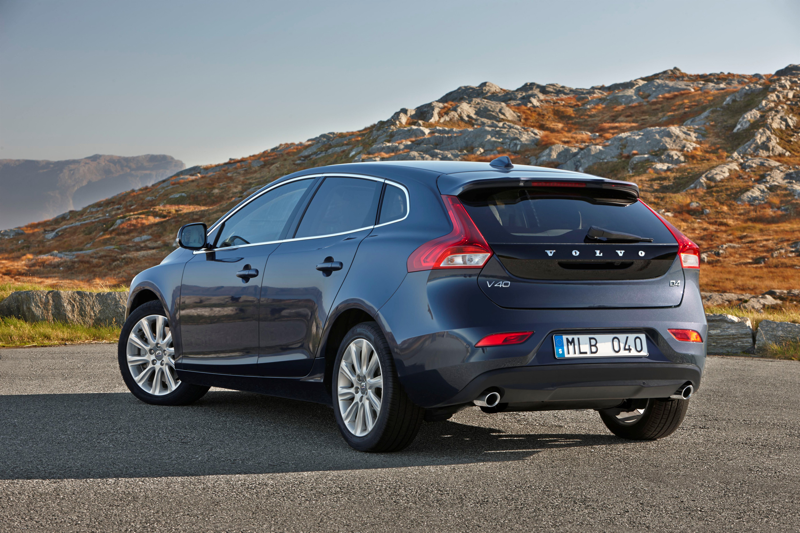 Volvo Rolls Out Updates For 2015 Models Adds New