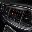 2015 Dodge Challenger climate control