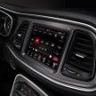 2015 Dodge Challenger climate control