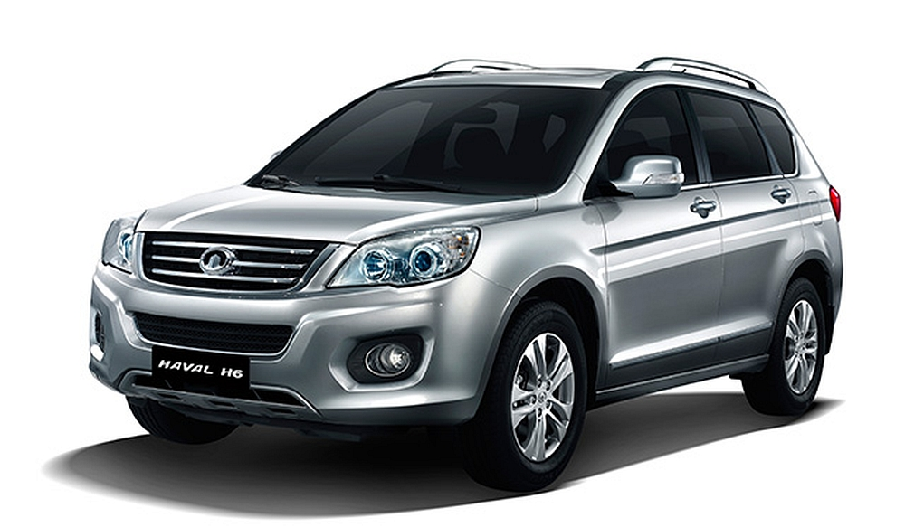 Suv >> 2014 Great Wall Haval H6 SUV set for June launch Paul Tan - Image 238951