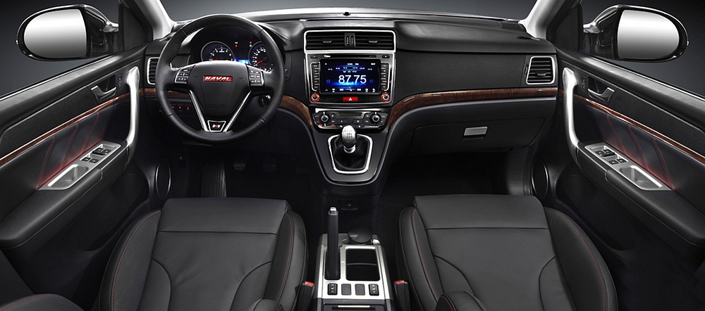 2014 Great Wall Haval H6 SUV set for June launch Paul Tan ...