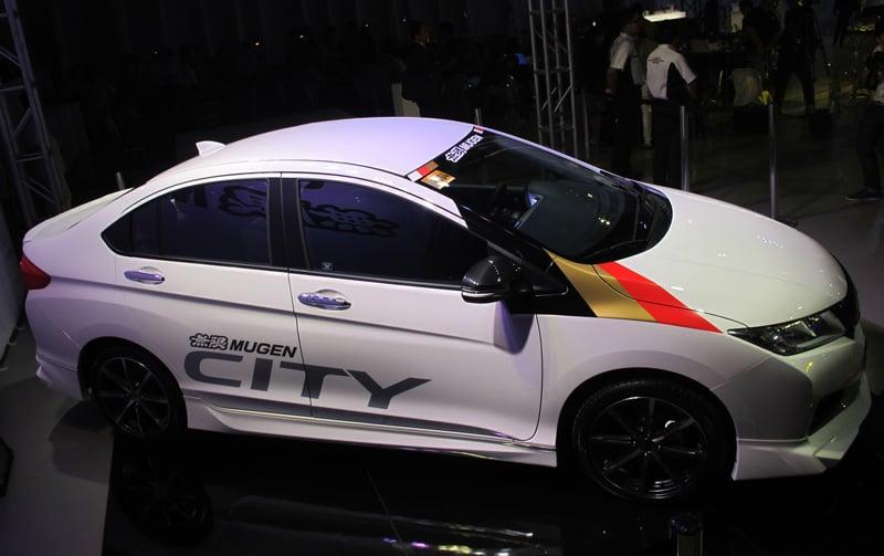 5300 Koleksi Honda All New Civic Mugen Modifikasi HD Terbaru