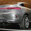 mercedes-benz coupe suv  2